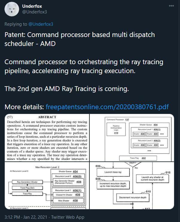AMD RDNA 3 Navi 31 new details-3