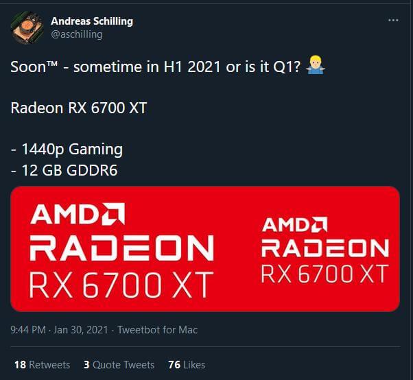 AMD Radeon RX 6700 XT 12GB-2