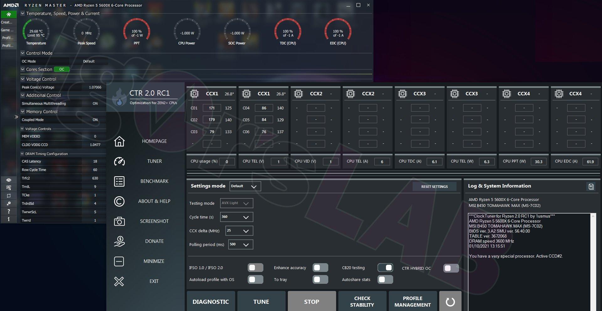 AMD Ryzen dual-CCD design-3