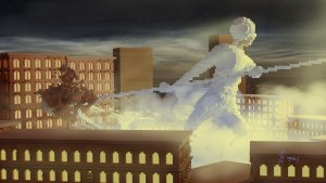 Attack on Titan Warhammer Titan in Minecraft-1