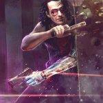 Cyberpunk 2077 Johnny Silverhand concept art-4