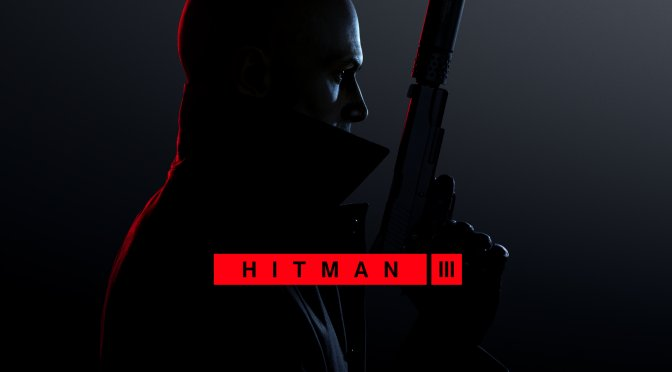 This Hitman 3 Mod allows you to play the game in first-person mode