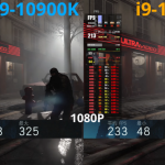 Intel Core i9 11900K vs 10900K gaming benchmarks-1