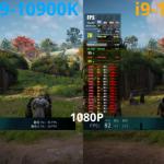 Intel Core i9 11900K vs 10900K gaming benchmarks-3