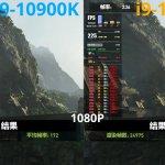 Intel Core i9 11900K vs 10900K gaming benchmarks-6