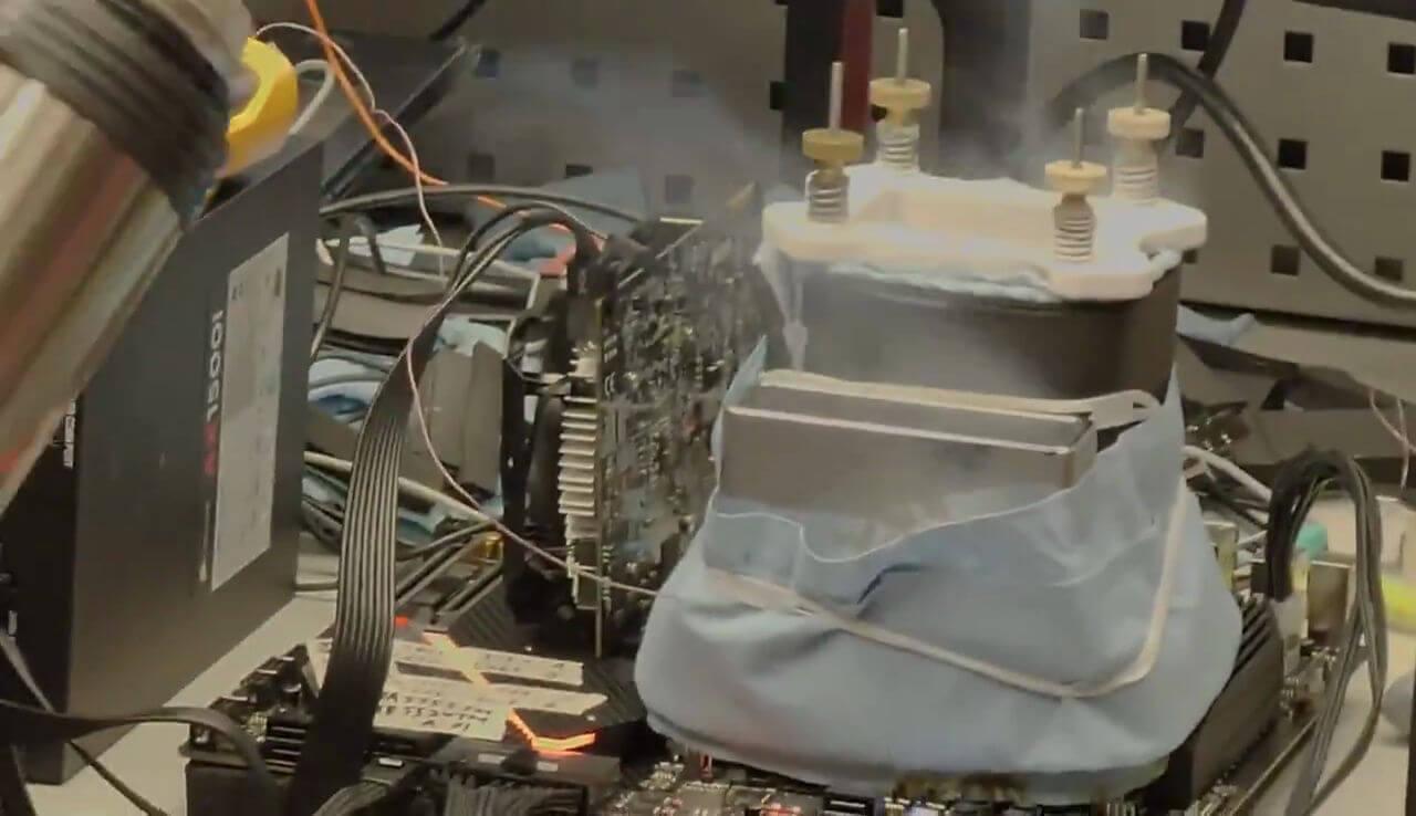 Intel Rocket Lake S extreme overclock-2