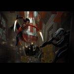 Jade Empire spiritual successor Revolver concept artworks-1