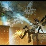 Jade Empire spiritual successor Revolver concept artworks-4