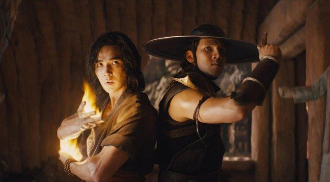 Mortal Kombat 2021 Movie Trailer leaked and looks great