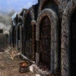 Skyrim CleverCharff's AIO HD Texture Pack-3