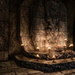 Skyrim CleverCharff's AIO HD Texture Pack-4