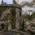Skyrim CleverCharff's AIO HD Texture Pack-5