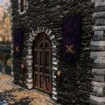 Skyrim CleverCharff's AIO HD Texture Pack-6