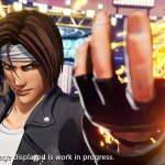 The King of Fighters XV screenshots-2