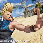 The King of Fighters XV screenshots-4