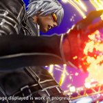 The King of Fighters XV screenshots-5