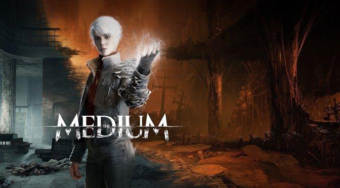 The Medium's Technical Level Designer talks about the evolution of horror games