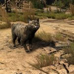The Witcher 3 HD textures for animals-1
