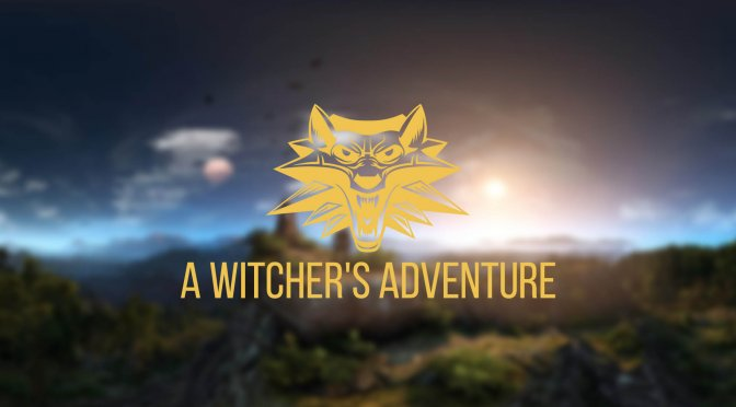The Witcher Mod for Skyrim