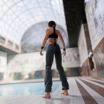 Tomb Raider 2 Remake Unreal Engine 4-4