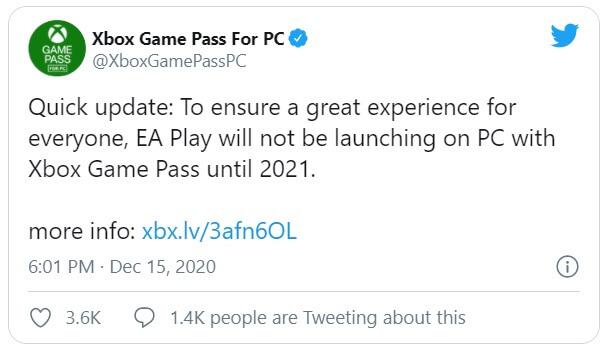 Ubisoft Xbox Game Pass rumor-2