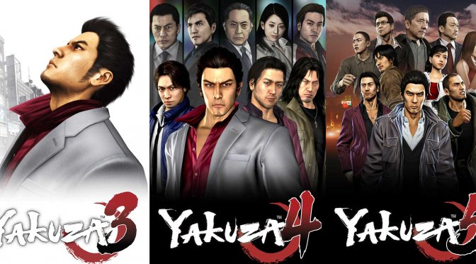 Official Yakuza Remastered Collection patch reduces CPU usage by 30%