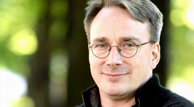 Linus Torvalds, creator of Linux, calls out Intel on the importance of ECC RAM in the consumer market space