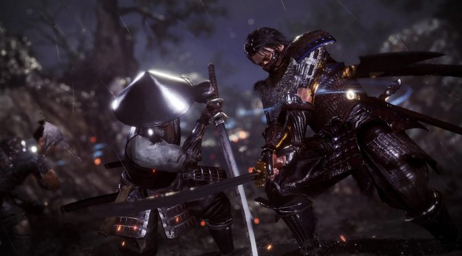 Nioh 2 Complete Edition PC features, PC requirements & first PC screenshots