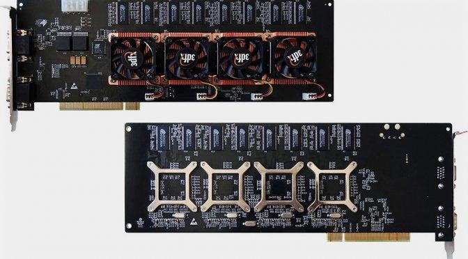 3DFX Voodoo 5 6000 feature