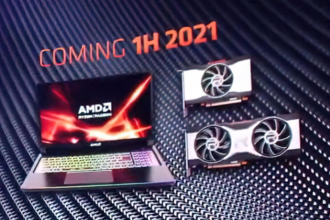 Asrock AMD Radeon 6600XT with 12GB-2