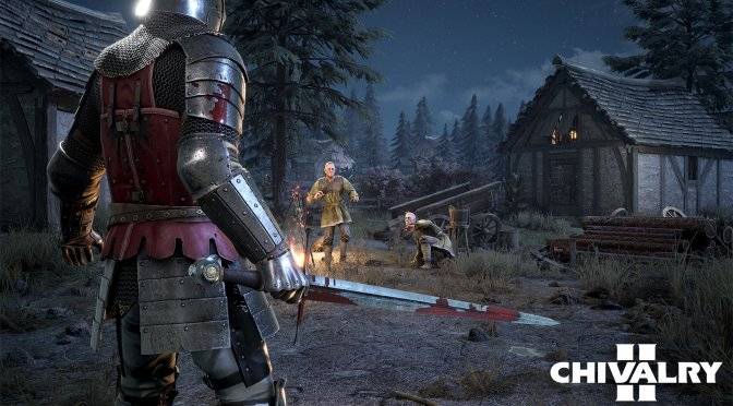 Chivalry 2 releases on June 8th, exclusively via Epic Games Store