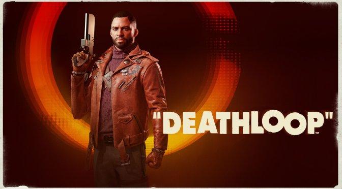 Deathloop has been delayed until September 14th