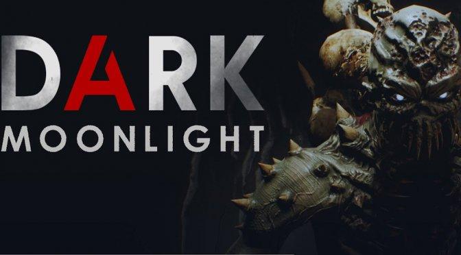 Survival horror Dark Moonlight gets an official announcement trailer
