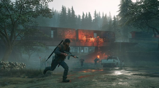 Days Gone PC requirements and PC-exclusive features detailed