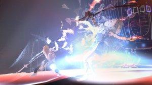 El Shaddai Ascension of the Metatron PC screenshots-2
