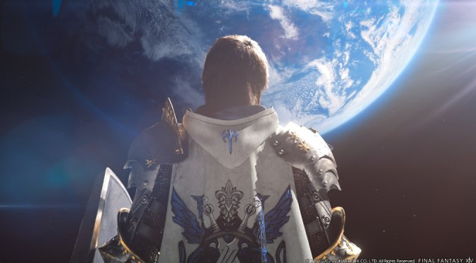 Final Fantasy XIV Online Patch 5.5 detailed, releases on April 13th