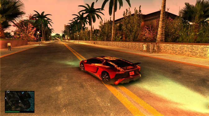 GTA Vice City Modern v2.0 screenshots-1