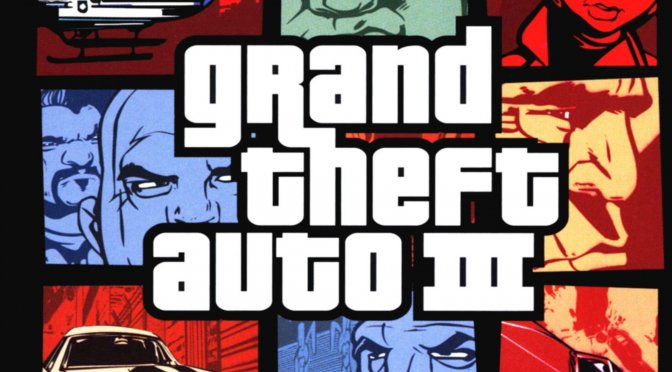 Grand Theft Auto 3 feature