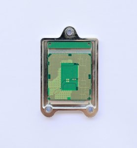 Intel 10nm Comet Lake mobile on desktop motherboard-2
