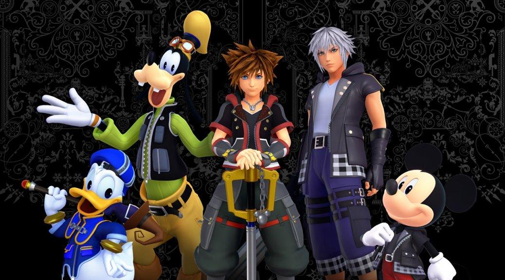 Kingdom Hearts 3 feature 2