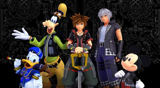 Kingdom Hearts 3 feature 2
