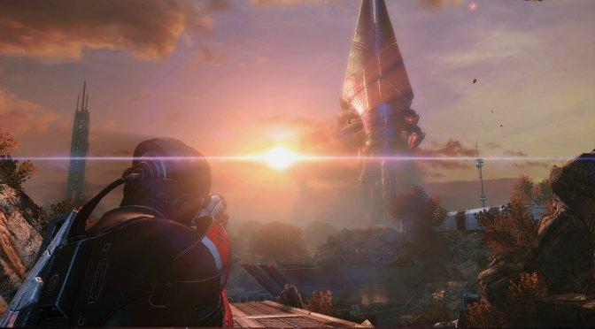 Mass Effect Legendary Edition screenshots-3