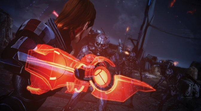 Mass Effect Legendary Edition PC Requirements
