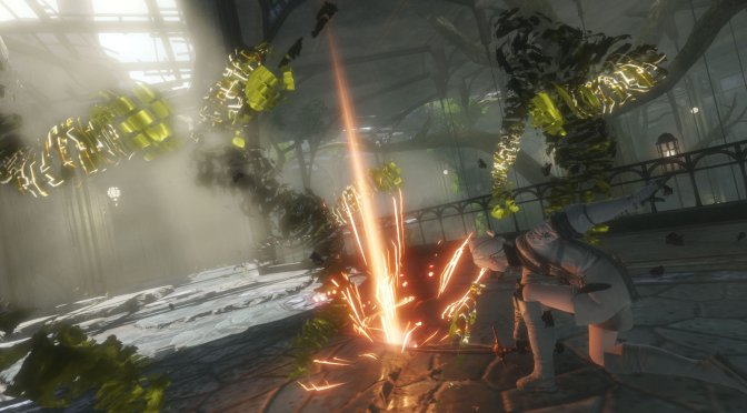 NieR Replicant Remaster new feature 2