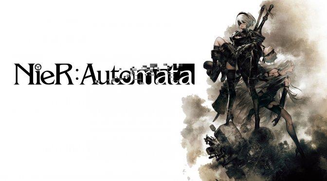 NieR: Automata's sales reached 5.5 million copies