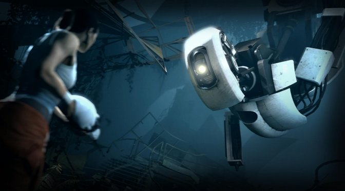 Latest Portal 2 Update adds support for Vulkan, fixes numerous bugs