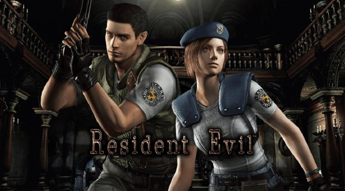 Resident Evil Remake new feature