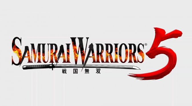 First gameplay footage surfaces for SAMURAI WARRIORS 5