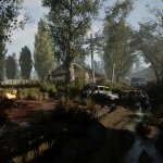 STALKER fan remake in Unreal Engine 4 screenshots-14