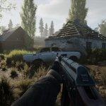 STALKER fan remake in Unreal Engine 4 screenshots-16